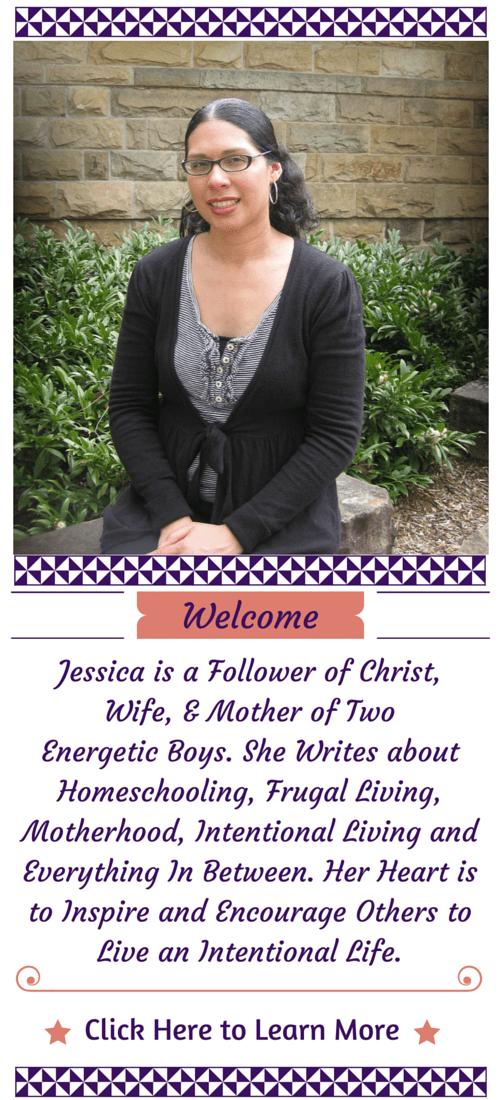 Jessica's Bio