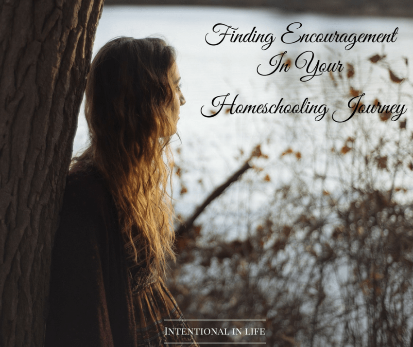 Are you a homeschool mom looking for encouragement? Come on over and read 20 encouraging posts written by 20 homeschool moms sharing from their heart.