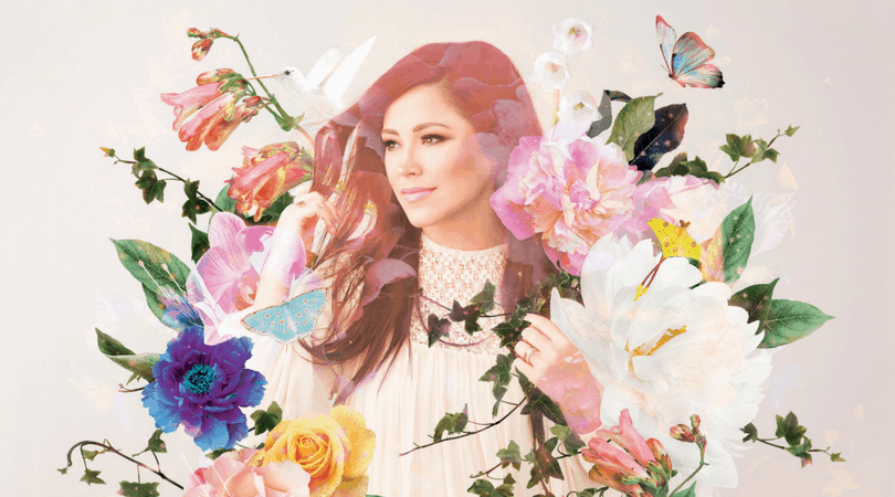 "Come on over and read my review on Kari Jobe's brand new album ""The Garden"". It is an amazing worship cd which you will love and one worth having!"