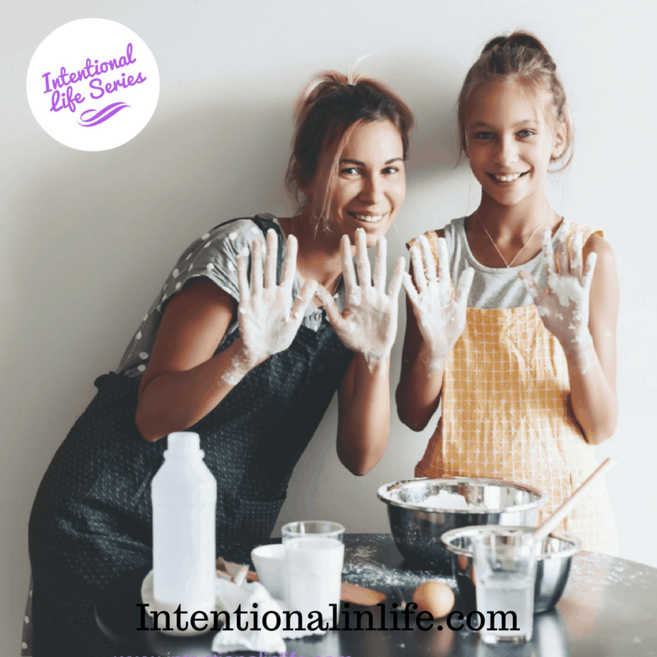 Come on over and read what Melissa had to say about being intentional in creating homeschool connections in your homeschooling journey.