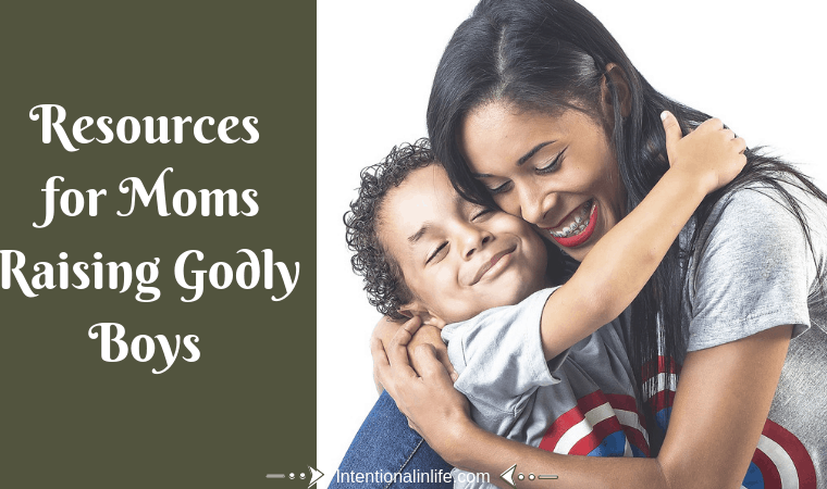 Looking for raising godly boys resource hub? Here is a list that can help you in your motherhood journey as we all training up your boys in the Lord.