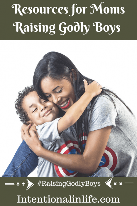 Looking for raising godly boys resource hub? Here is a list that can help you in your motherhood journey as we all training up your boys in the Lord..