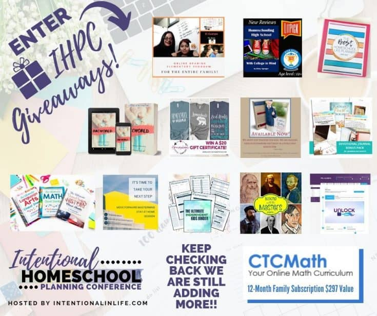 Learn how we can help you with your homeschool planning that works for YOUR family. We will help you plan out a customized plan that you can adapt for each year.